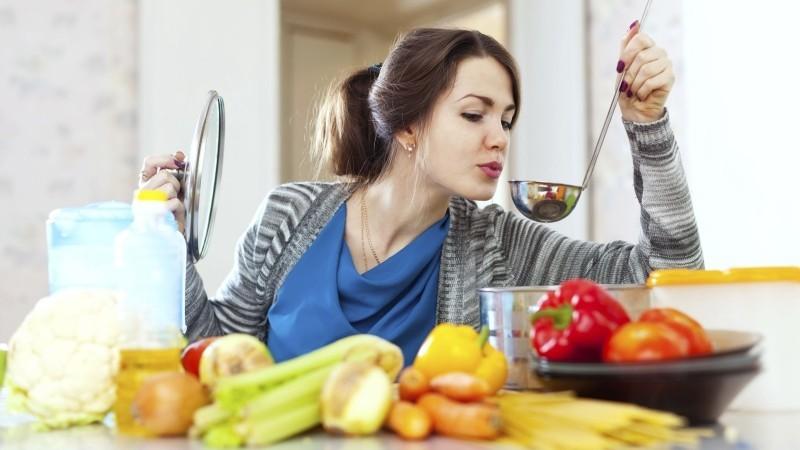 Суповая жиросжигающая диета на 7 дней