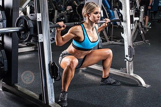 Тренировки после 40 лет жизненно важны для женщины! Разберемся почему?