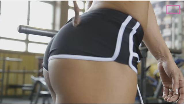 Похудеть и привести мускулатуру в тонус. Интенсивная тренировка