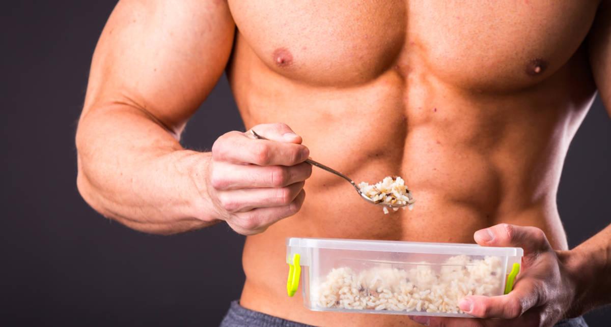 Десятка самых необходимых витаминов для роста мышц