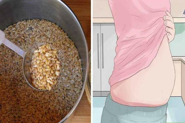 Попробуйте эту чистку организма «льняными семенами» в течение 3-х недель, и освободите свой организм от токсинов!