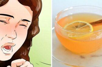 Имбирь, мед и корица: Смесь против воспалений, простуды, гриппа, судорог, диабета и рака!