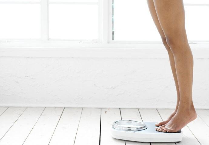 Как сбросить гормональный вес: 3 действенных стратегии