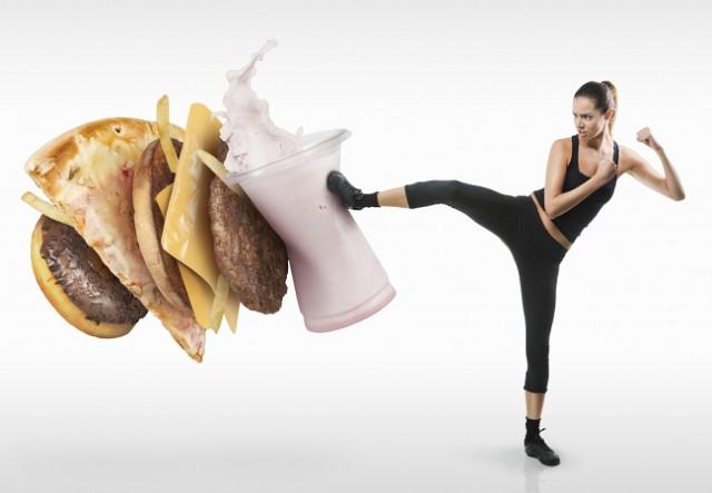 8 самых главных правил эффективного похудения