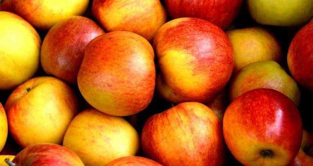 Диета яблочная. До минус 10 кг за неделю!