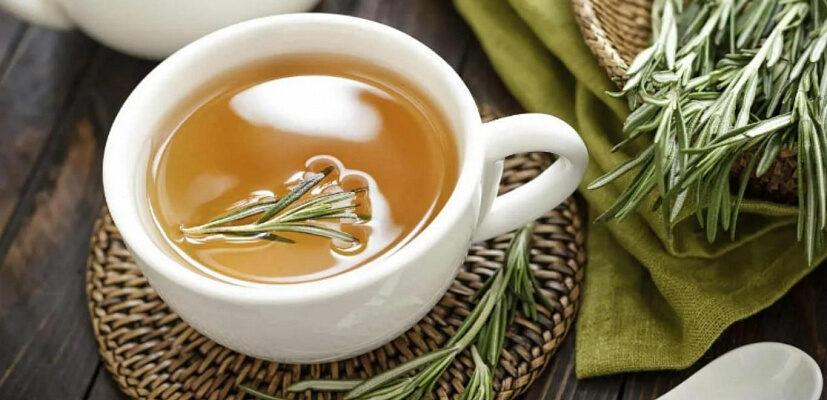 Этот чай помогает лечить фибромиалгию, ревматоидный артрит, рассеянный склероз, хашимото, и многое другое ...