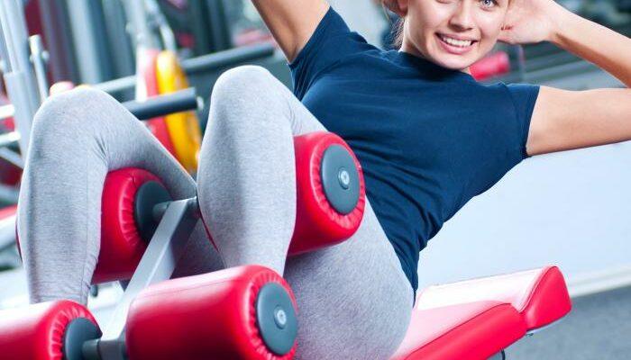 Для тех, кто слишком ленив, чтобы заниматься физическими упражнениями