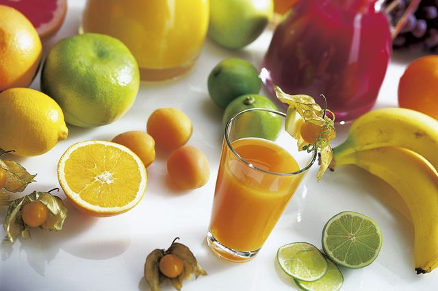 Вылечите диабет с помощью этого натурального сока