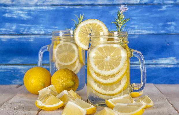 Чудесный напиток для женщин, которые хотят быстро подготовиться к лету!