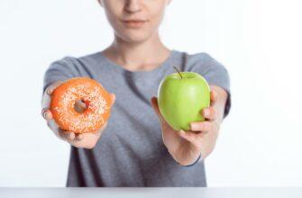 Эти 8 простых действий приведут к потере веса