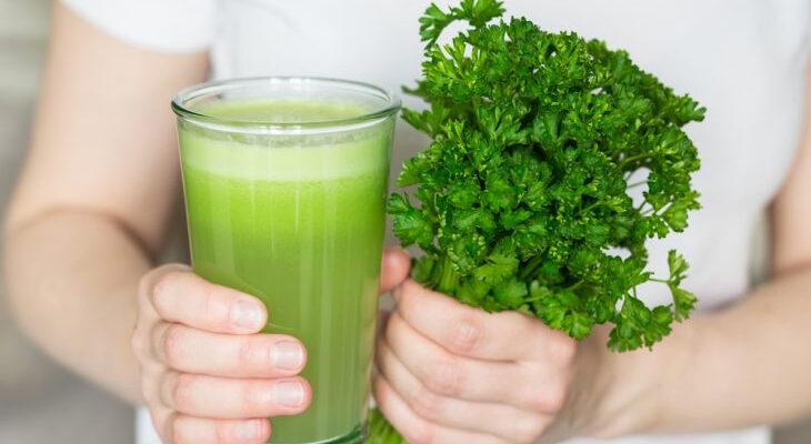 Секретный рецепт для потери веса: вы можете потерять 5 кг всего за 2 дня
